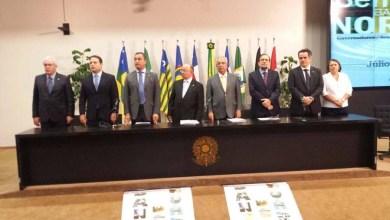Photo of Bancada de políticos do Nordeste debate projetos em tramitação no Congresso Nacional