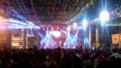 Photo of Chapada: 'Arraiá de Parnaíba' antecipa festejos juninos em Iraquara; confira as atrações