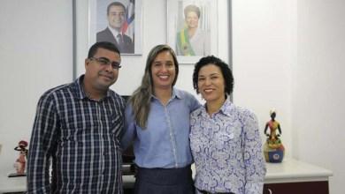 Photo of Chapada: Secretária de Boa Vista do Tupim quer projetos da Sepromi na região