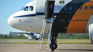 Photo of Ministros estão proibidos de fazer viagens pessoais em aviões da FAB