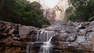 Photo of Chapada: Cachoeira secreta em Itaetê encanta turistas de todo o mundo; Buracão é atrativo em Ibicoara