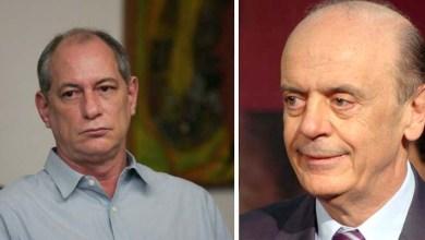 Photo of STJ rejeita recurso de Ciro Gomes em processo contra José Serra