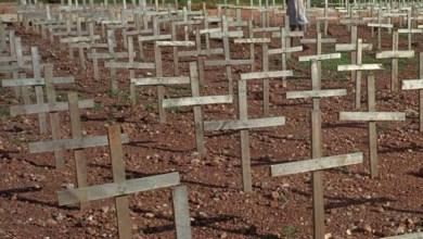 Photo of ONU pede à comunidade internacional coragem para atuar diante de atrocidades