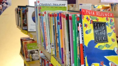 Photo of Salvador: LBV promove campanha para arrecadar livros infantis