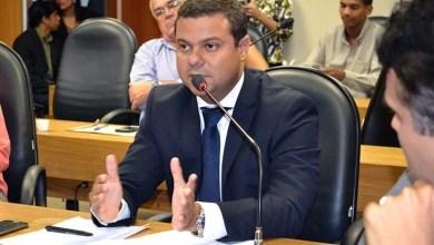 Photo of Chaga da segurança pública vem crescendo a cada dia, afirma Luciano Simões Filho