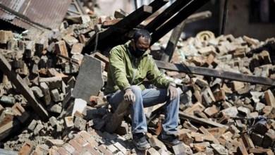 Photo of Nepal afasta possibilidade de encontrar mais sobreviventes após terremoto