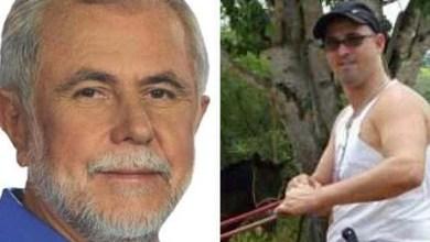Photo of Chapada: Polícia encontra carro e pertences do homem suspeito de matar prefeito de Macajuba