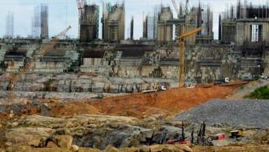 Photo of Acidente em canteiro de obras da Usina Belo Monte mata três operários