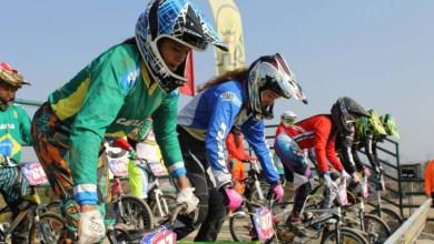 Photo of Atletas baianos de bicicross se destacam em campeonatos no Chile