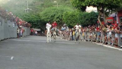 """Photo of Tradicional Corrida de """"Jericos"""" atrai multidão em Panelas, no interior de Pernambuco"""