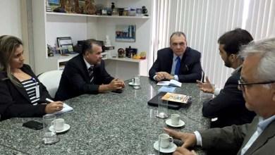 Photo of Governo deve estudar implantação de nova rota de turismo na Chapada Diamantina