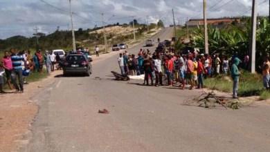 Photo of Chapada: Duas pessoas morrem em acidente na estrada de Ibicoara
