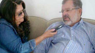 Photo of Ponto de Entrevista: Marcelo Nilo deve apoiar candidatura em Itaberaba na eleição de 2016
