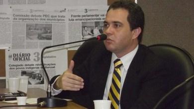 Photo of Deputado baiano propõe emissão de segunda via gratuita de documentos roubados