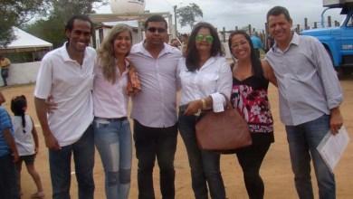 Photo of Chapada: Prefeito de Boa Vista do Tupim homenageia assistentes sociais do município