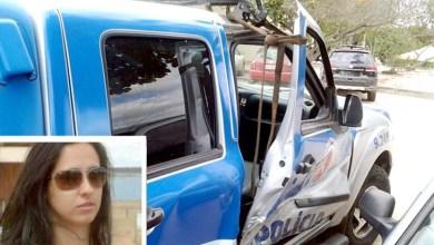 Photo of Chapada: Responsável pela morte de PM em Piritiba é preso pela polícia