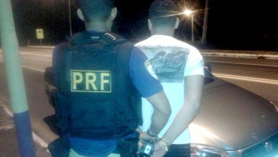 Photo of Capim Grosso: PRF recupera veículo roubado há quatro dias na região
