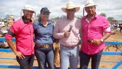 Photo of Chapada: Festa dos Vaqueiros de Boa Vista do Tupim também foi local de encontro de parceiros