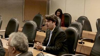 Photo of Chapada: Deputado do PMDB cobra explicações sobre a construção do Mercado do Produtor em Jacobina