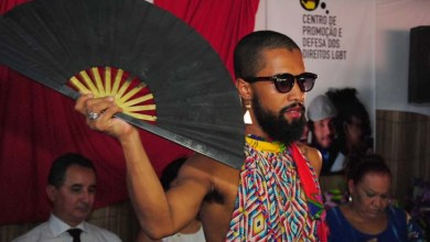 Photo of 'Maio da Diversidade' reúne ativistas LGBT de 40 municípios da Bahia