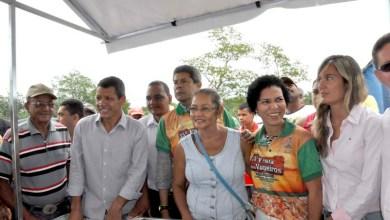 Photo of Chapada: Boa Vista do Tupim firma parceria para promoção de políticas de igualdade racial