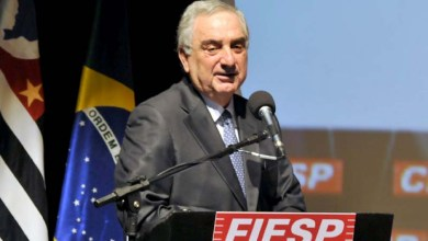Photo of Ex-ministro baiano Rodolpho Tourinho morre em São Paulo