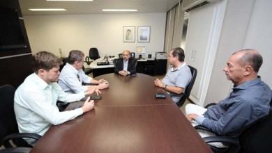 Photo of Chapada: Projetos sociais para Mundo Novo debatidos entre Setre e Prefeitura