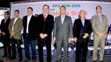 Photo of Governador defende mais investimentos federais no Nordeste durante o PPA
