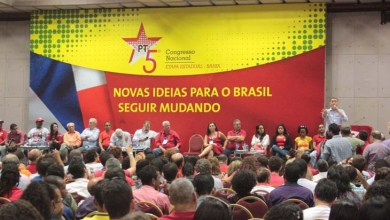 Photo of Congresso do PT: Rui, Wagner e Valmir defendem a continuidade do projeto do partido