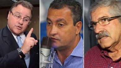 Photo of Rui Costa, Geddel Vieira Lima e Zé Rocha são condenados por propaganda antecipada em 2014