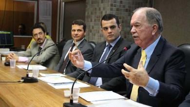 Photo of Metodologia do PPA é apresentada na Comissão de Finanças da Assembleia