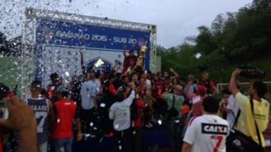 Photo of Vitória perde Ba-Vi, mas é campeão baiano sub-20