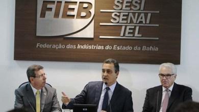 Photo of Governador propõe parceria com empresários para potencializar Pacto pela Educação