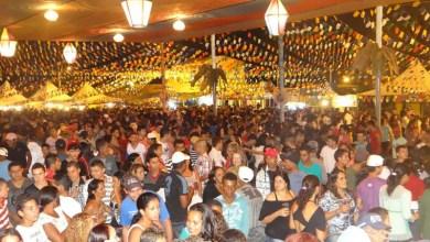 Photo of Chapada: Festas profanas e religiosas marcam o período junino em Souto Soares