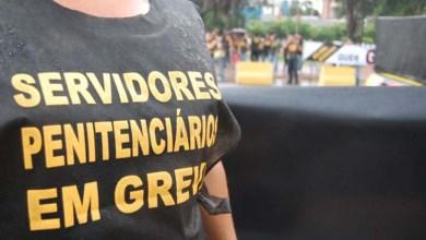 Photo of Justiça declara ilegalidade da greve de servidores penitenciários