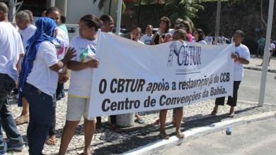 Photo of Salvador: Ato no Centro de Convenções vira palanque da oposição para atacar governo