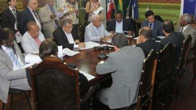 Photo of Líder da oposição não quer dificuldades para aprovação de CEIs na Câmara de Salvador