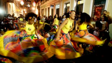 Photo of Salvador: Diversidade cultural agita o fim de semana do Pelourinho; confira programação
