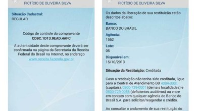 Photo of Aplicativo permite checar pendências do CPF no Android e no iPhone