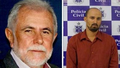 Photo of Chapada: Assassino que matou o prefeito de Macajuba será julgado nesta sexta-feira