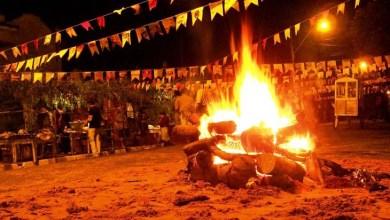 Photo of Tradicional nos festejos juninos, fumaça de fogueiras pode prejudicar pacientes que tiveram covid-19