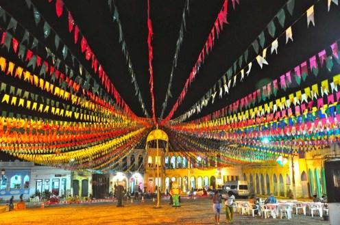 Principal cidade turística da Chapada Diamantina teve os festejos juninos cancelados em 2020 | FOTO: Divulgação |