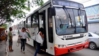 Photo of MP aciona empresas que prestam serviço de transporte público em Feira de Santana