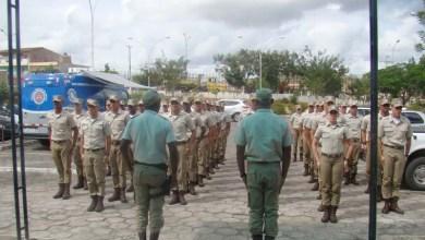 Photo of Solenidade marca assunção do major Carlos Augusto Dias na CIPT da Chapada Diamantina
