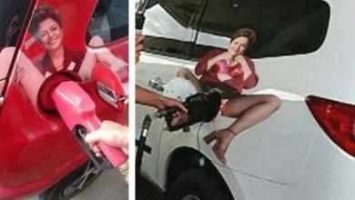 Photo of Artigo: Adesivos misóginos são a nova moda contra o governo Dilma