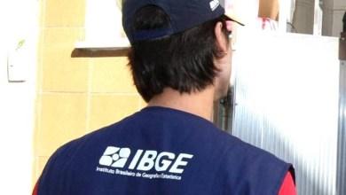 Photo of IBGE abre concurso público para 600 vagas e salários chegam a R$ 9,3 mil
