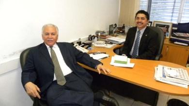 Photo of PDT convida o ex-prefeito de Juazeiro para se filiar ao partido