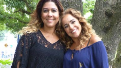 Photo of Mulher e filha de Daniela Mercury sofrem acidente na Região Metropolitana de Salvador