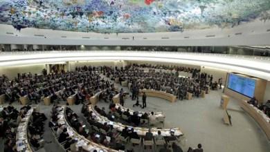 Photo of ONU aprova resolução que condena violações dos direitos humanos na Síria