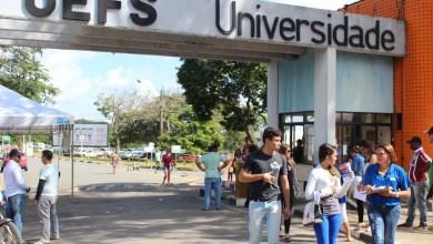 Photo of Bahia: Universidade Estadual de Feira de Santana divulga resultado do vestibular 2016.1 nesta quarta